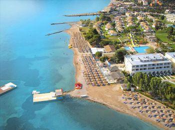 """Messonghi Beach Holiday Resort 3, работающий по системе """"все включено"""""""