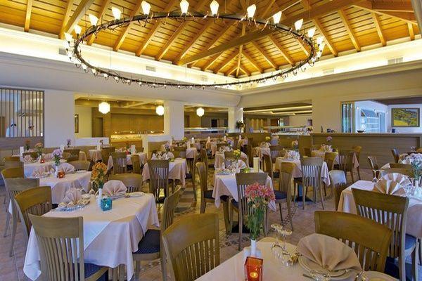 Итальянский ресторан Кронос