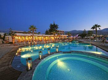 Комплекс Malia Bay Beach Hotel, Малия