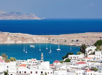 Город известен своим флотом и мореплавателями