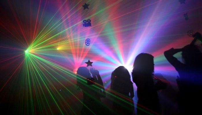 Неподалеку от курорта есть также диско-клубы