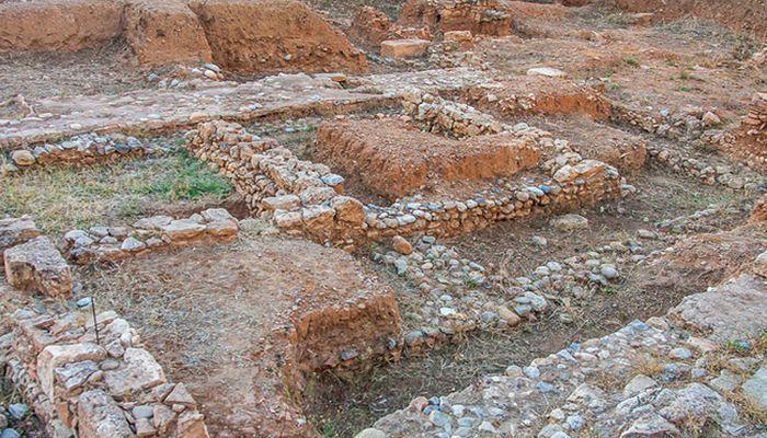 Дом Фидия, 2-3 век нашей эры