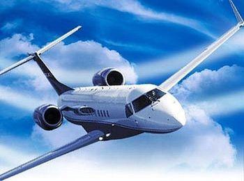 Добраться можно самым простым и быстрым способом - на самолете
