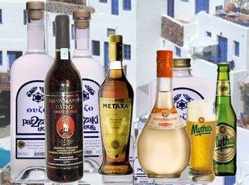 Напиток греков - Метакса