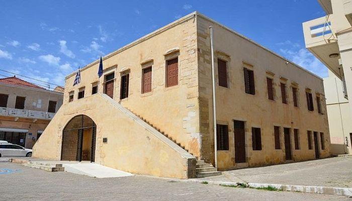 Археологический музей Римской эпохи