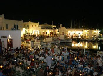Родос и Фалираки - часто посещаемые туристами