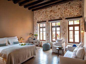 Очень уютный и чистый Serenissima Hotel 5*