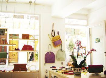 Женские сумки в Georgina Skalidi