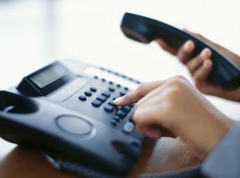 Куда звонить в экстренных случаях