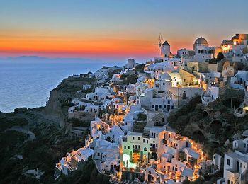 Один из самых любимых островов у туристов