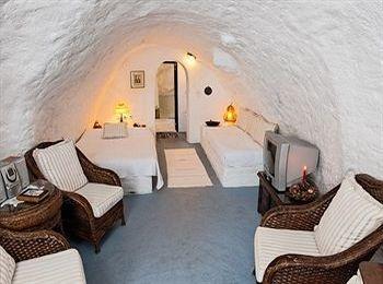Уютные белоснежные комнаты