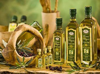 Традиционное оливковое масло