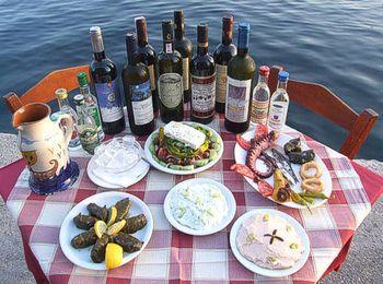 Бесподобная греческая культура