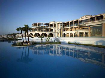 Престижный Atrium Prestige Thalasso Spa Resort & Villas 5