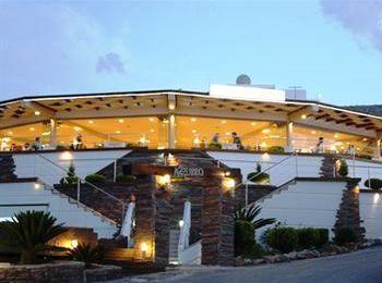 Недорогой гостиничный комплекс