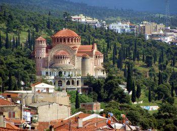 Достопримечательности и памятники архитектуры