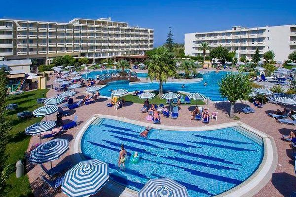 Electra Palace Resort 5*