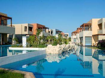 Пятизвездочный Astir Odysseus Kos Resort & Spa