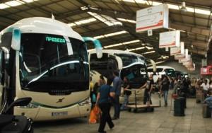 Автобусы КТЕЛ