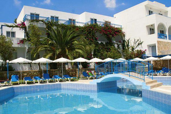 Montemar Beach Resort 3*