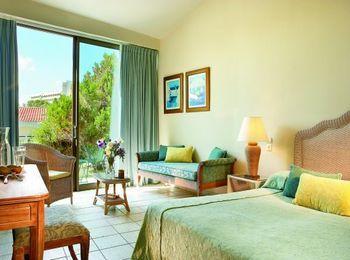 Комфортные условия в номерах гостиницы