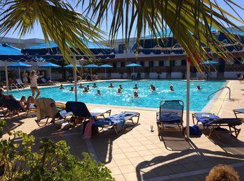 Четырехзвездочный Mitsis Ramira Beach Hotel