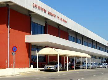 Международный аэропорт Закинфа