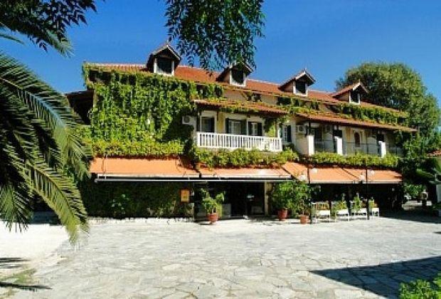 Mimosa beach hotel 3