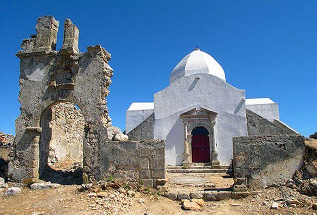 Церковь Богородицы Скопиотисы