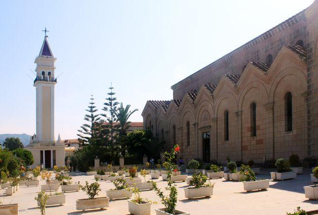 Церковь Святого Дионисия