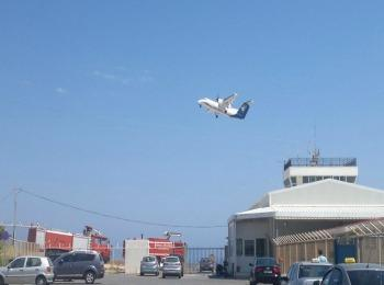 Аэропорты Крита: Сития