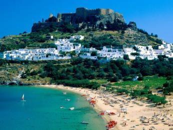 Погода в Греции по месяцам: температура воздуха, осадки,температура воды