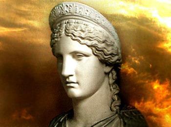 Психотип женщин древнегреческие богини