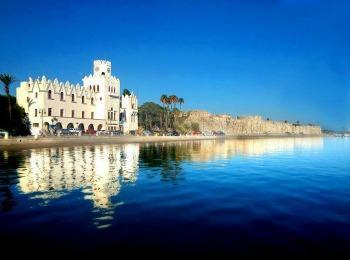 Столица острова Кос, Греция