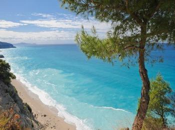 Левкас, Греция