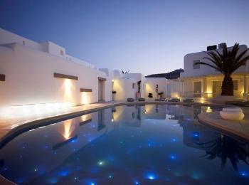 Миконос, Аммос Отель, Греция