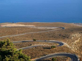 Дороги Крита, Греция