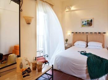 Отель Mareblue Village Resort & Aquapark, Греция