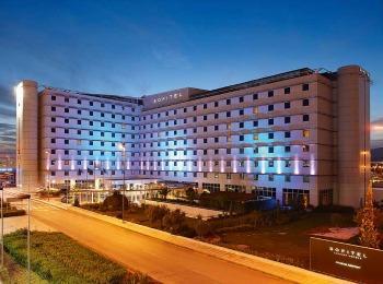 Sofitel Athens Hotel, Афины, Греция