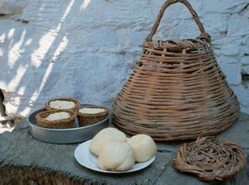 Сыр Калафаки, Греция