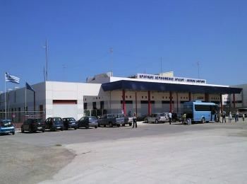 Аэропорт Араксоса, Пелопоннес, Греция