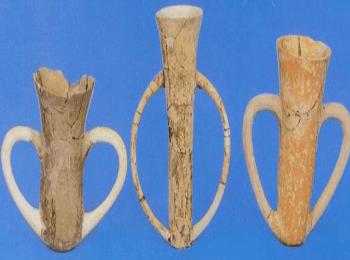 Бокаля для вина, Древняя Греция