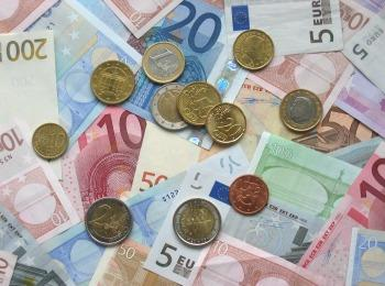 Евро - валюта Греции