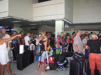 Аэропорт Пелопоннеса, Греция
