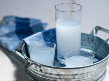 Греческая водка узо