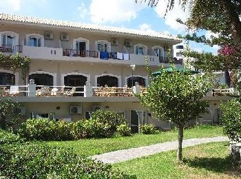 Palm Beach Hotel Stalis 3* , Сталида, Крит