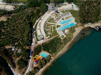 Eleon Grand Resort Spa, Сталида, Крит