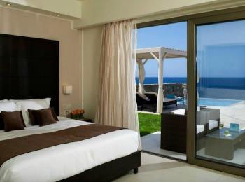 Номер в отеле Sensimar Royal Blue, Ретимно, Крит