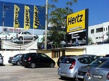 Греческие конторы по прокату автомобилей