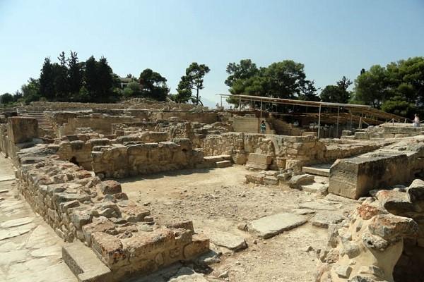 Комплекс зданий Преториум